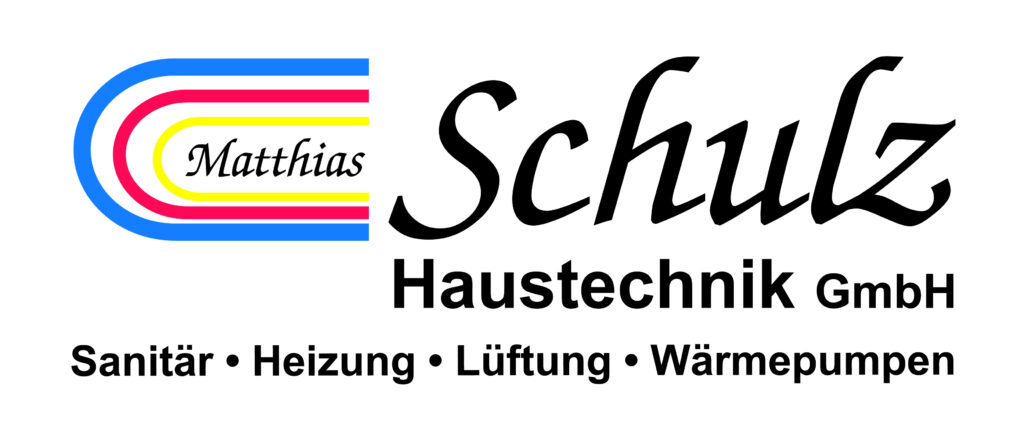 Logo Matthias Schulz Haustechnik GmbH